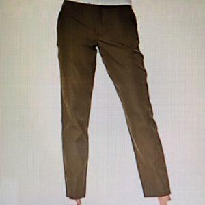 Pants - Lululemon city trek trousers Ii